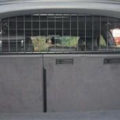 HUNDEGITTER FÜR Audi A4 Avant (2008>)(GUARDSMAN G1256)