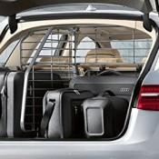 Audi A6 Avant Original  Transportgitter 4G9017221 ab 2012