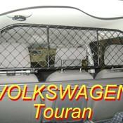 VW Touran Ergotech Rda65-M8 (2003-2009, ab Bj. 2010)
