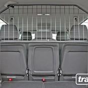 VW Touran TRAVALL Hundegitter - TDG1297 (2003>) (5-Sitzer)