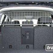 VW Tiguan Trenngitter Travall- TDG1183 (2008 >)6