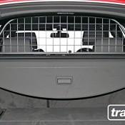 Audi A6 Avant TRAVALL Hundegitter - TDG1075 (2005 - 2011), Allroad (2006 - 2012)