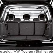 Audi A6 Avant (C7) Typ 4G Bj: ab 08/2011 bis jetzt passgenaues Trenngitter
